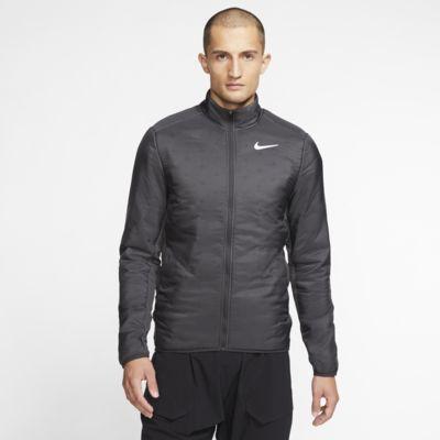 Pánská běžecká bunda Nike AeroLayer