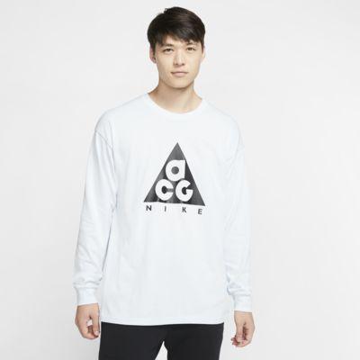 Nike ACG Langarm-T-Shirt für Herren