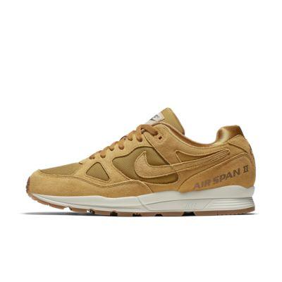 Nike Air Span II Premium Men's Shoe