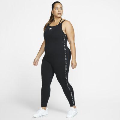 Nike Air Women's Bodysuit (Plus Size)