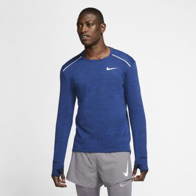 Nike Therma Sphere 3.0 langermet løpeoverdel til herre