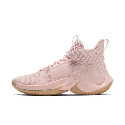 Jordan 'Why Not?' Zer0.2 Basketbalschoen