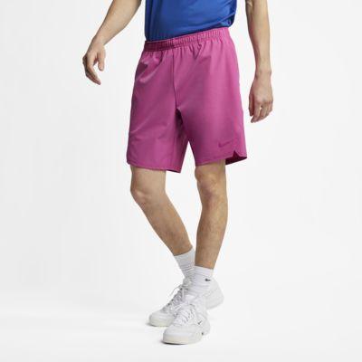 NikeCourt Flex Ace Tennisshorts van 23 cm voor heren