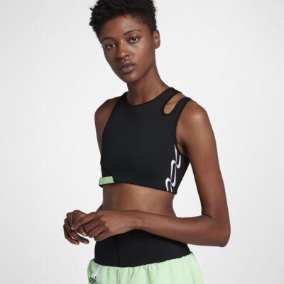 บราเล็ตผู้หญิง NikeLab City Ready