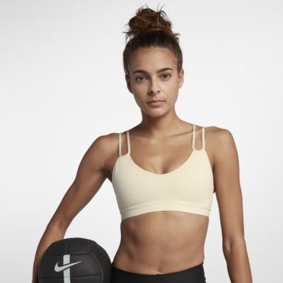 Nike Indy Sparkle Women's Light-Support Sports Bra