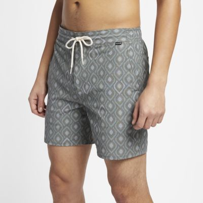 "Hurley Natural Spotty Men's 17""/43cm Shorts"