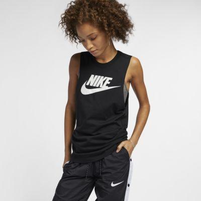 เสื้อกล้ามผู้หญิง Nike Sportswear Essential