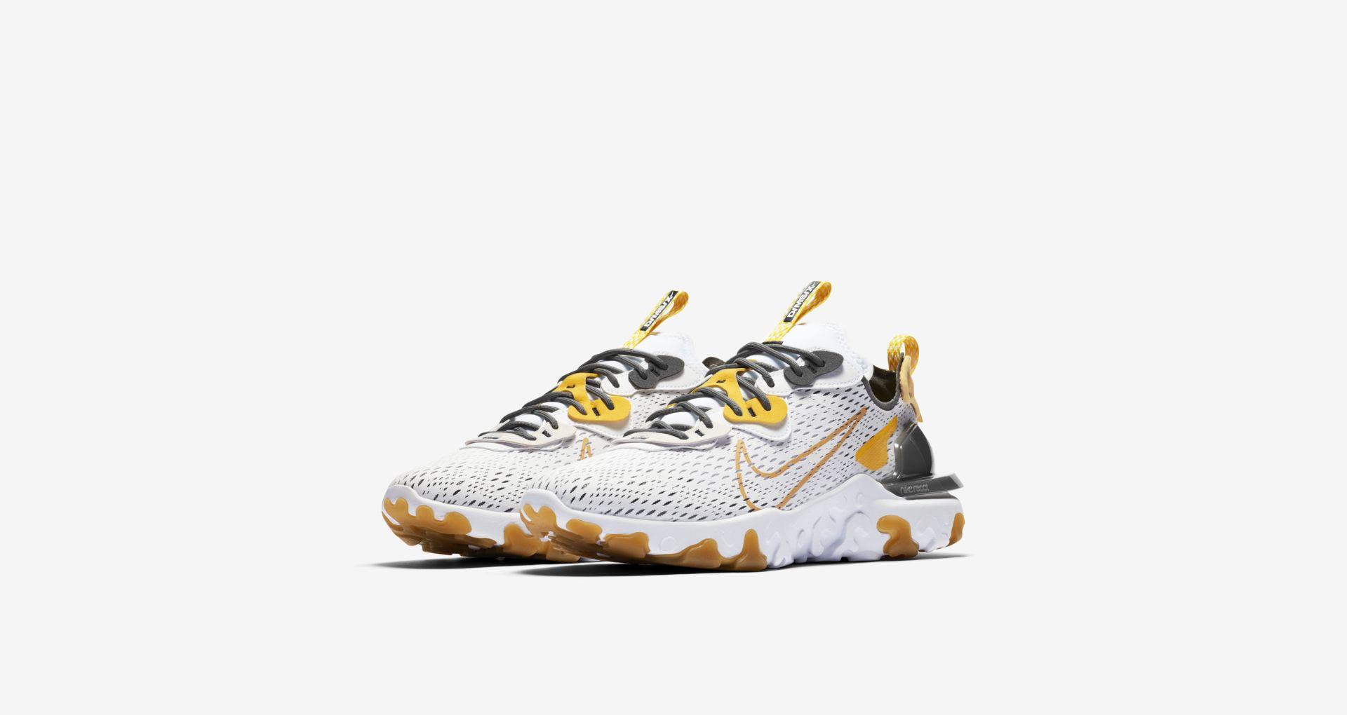 Tenisky Nike React Vision Honeycomb