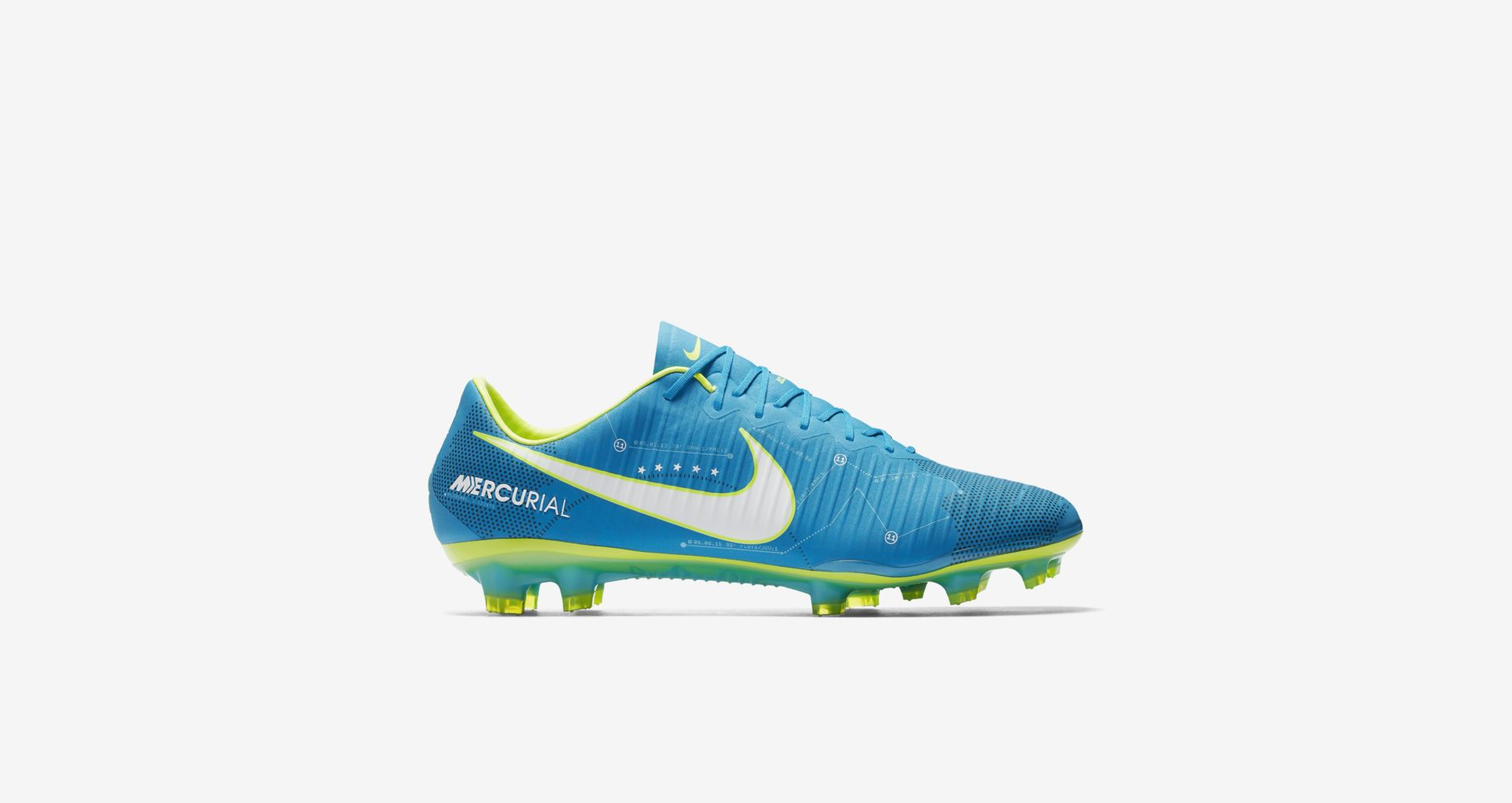 be47e1e3b120 Nike Mercurial Vapor 11 Neymar Jr Written In The Stars Nike Football  Bootroom GB GB; UNBOXING ...