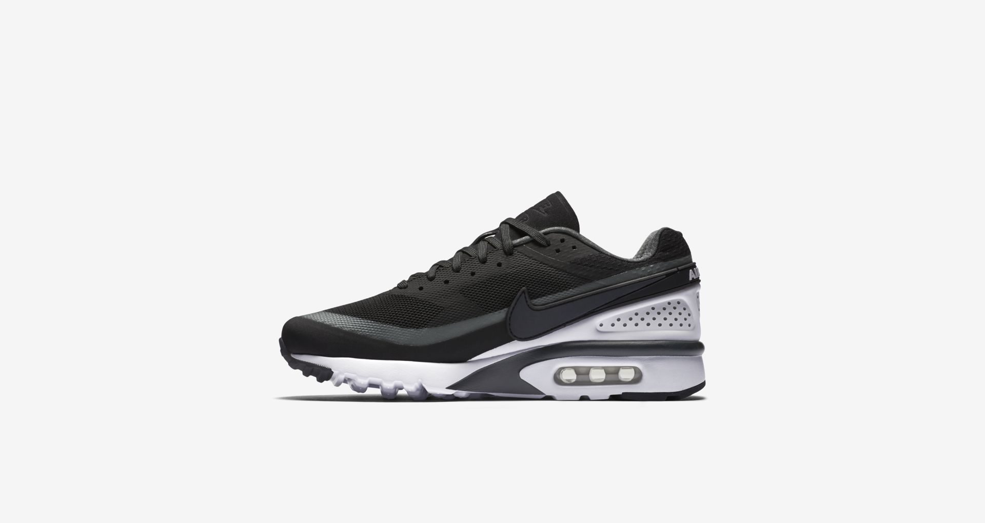 Buy nike air max bw black white > up to 64% Discounts