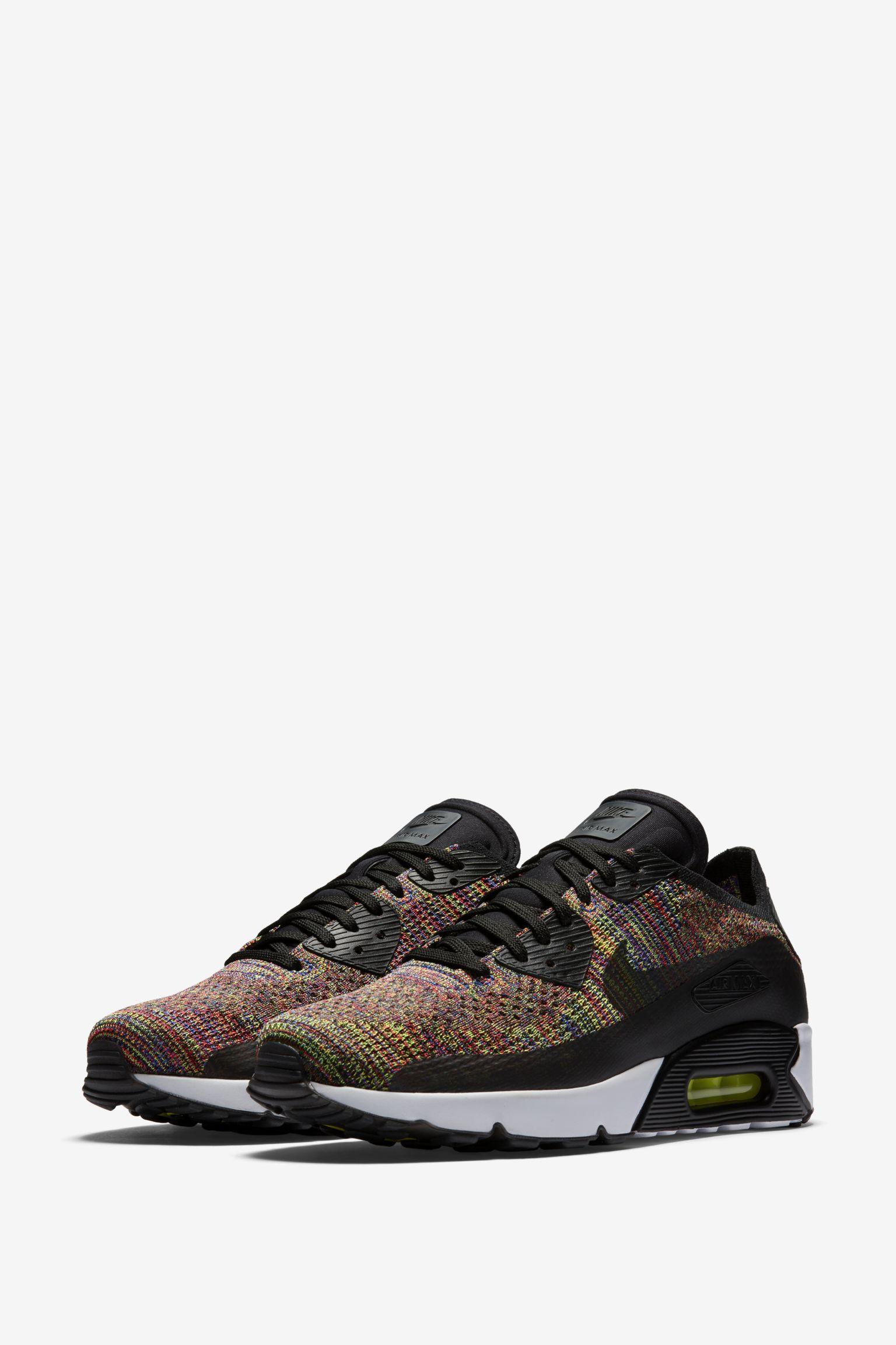a6772ae0a8fa6 Max Acquista Nike Air Case E Multicolor Flyknit Off Qualsiasi 2 lOkTwPiuXZ