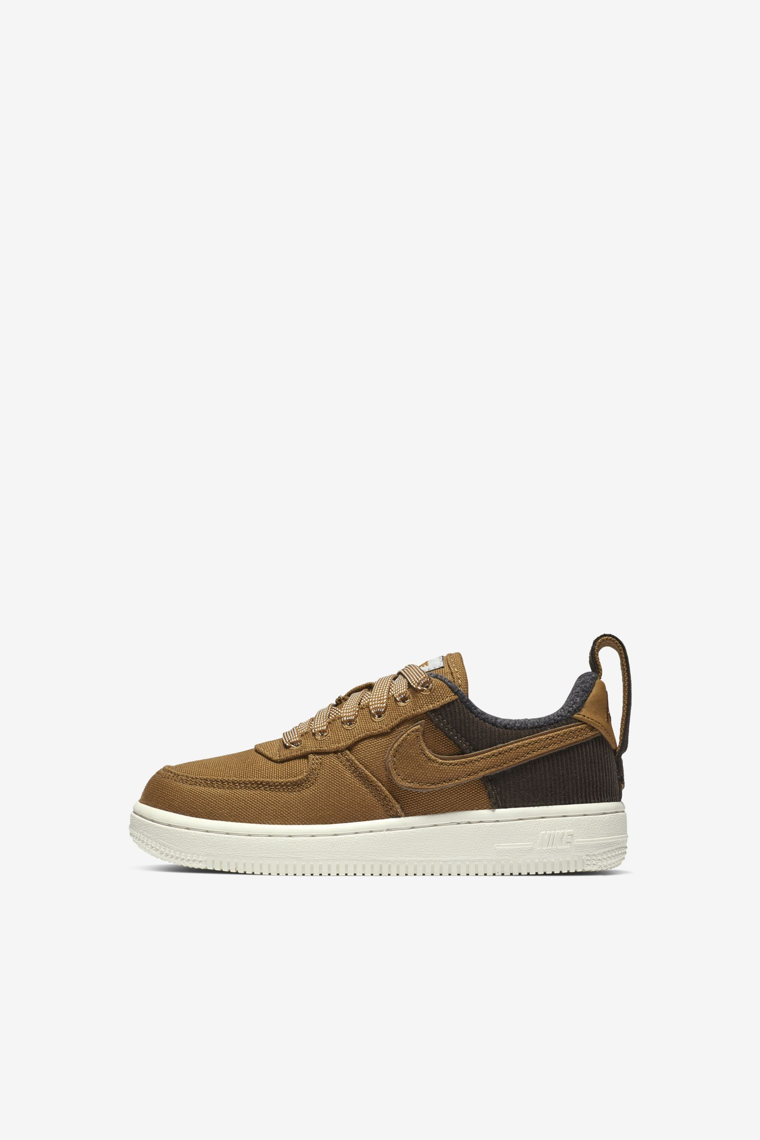 Nike Air Force 1 'Carhartt WIP' Release Date