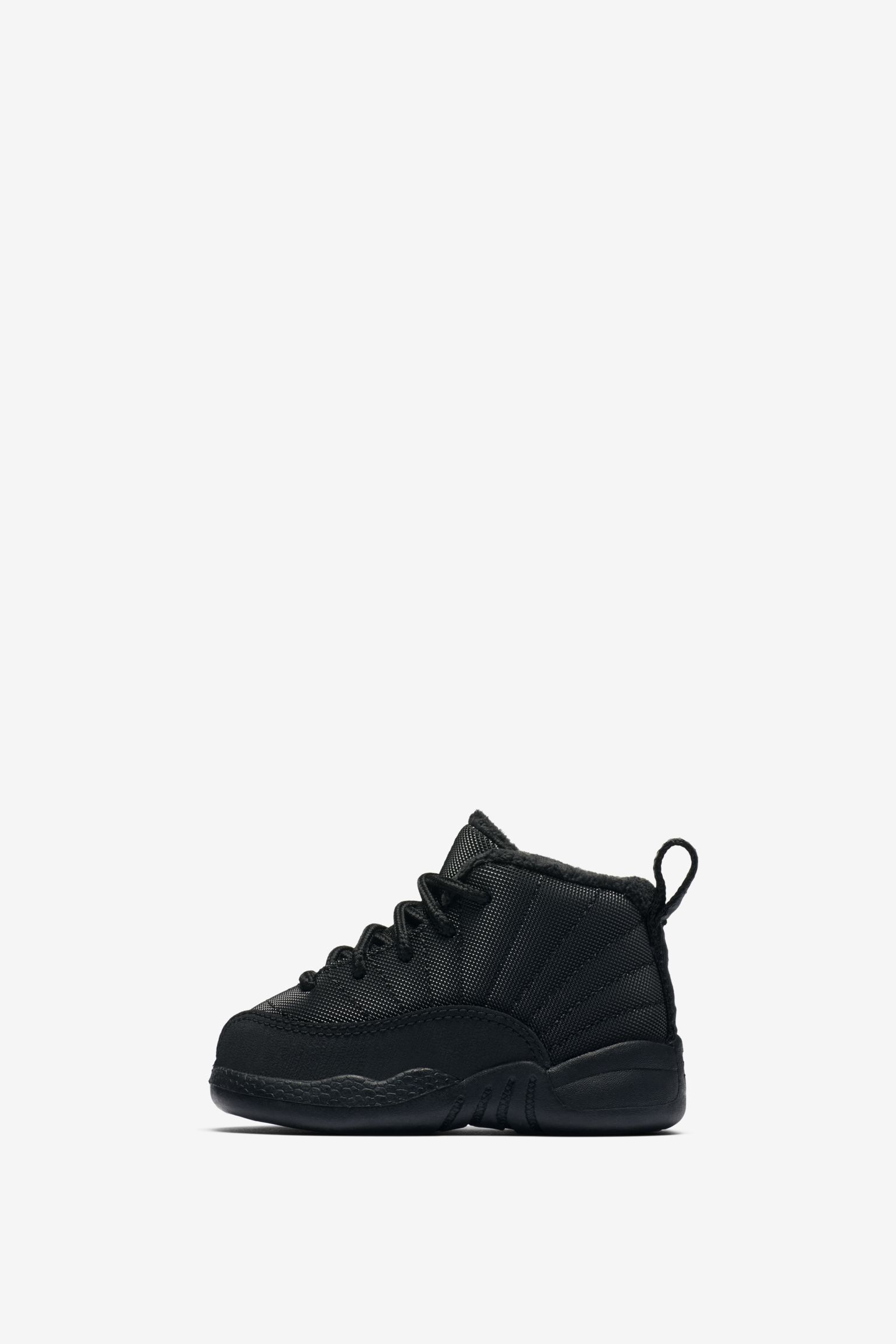 Air Jordan 12 Retro Winter  Black   Anthracite  Release Date. Nike⁠+ ... b5b4be1be7a