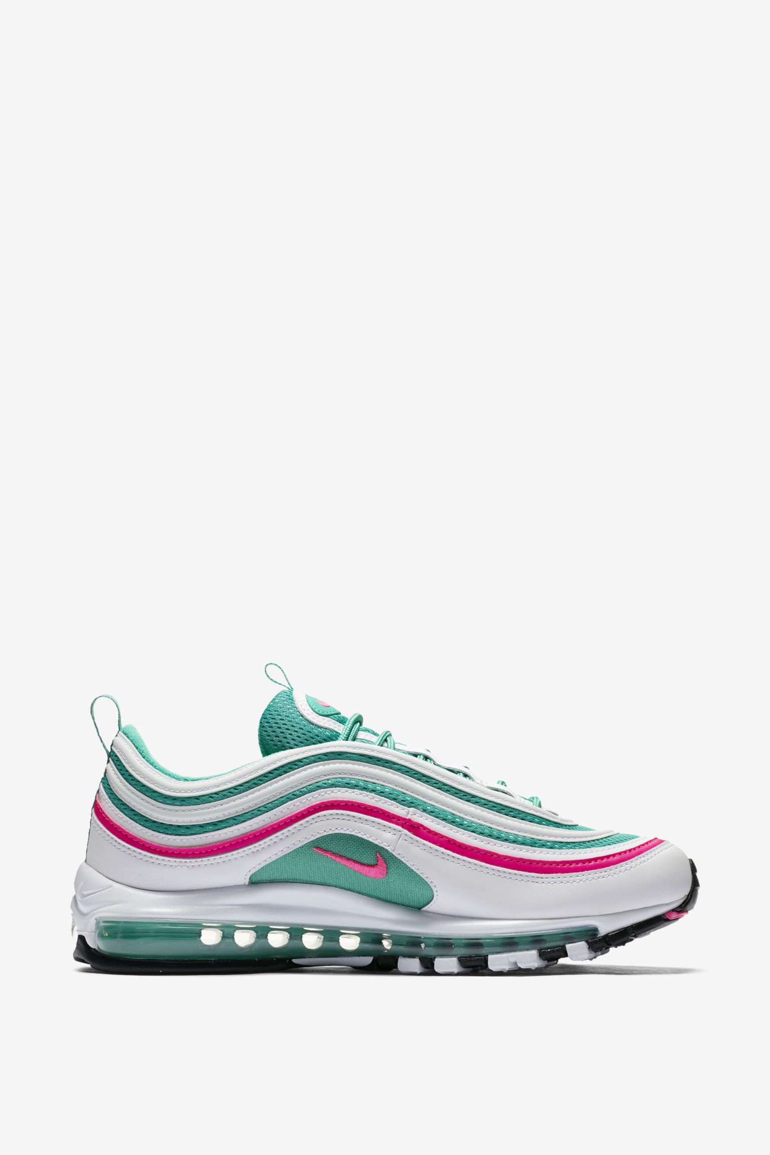 Cheap Nike Air Max 197 VF SW White Red Green Men's and Women's Running Shoes