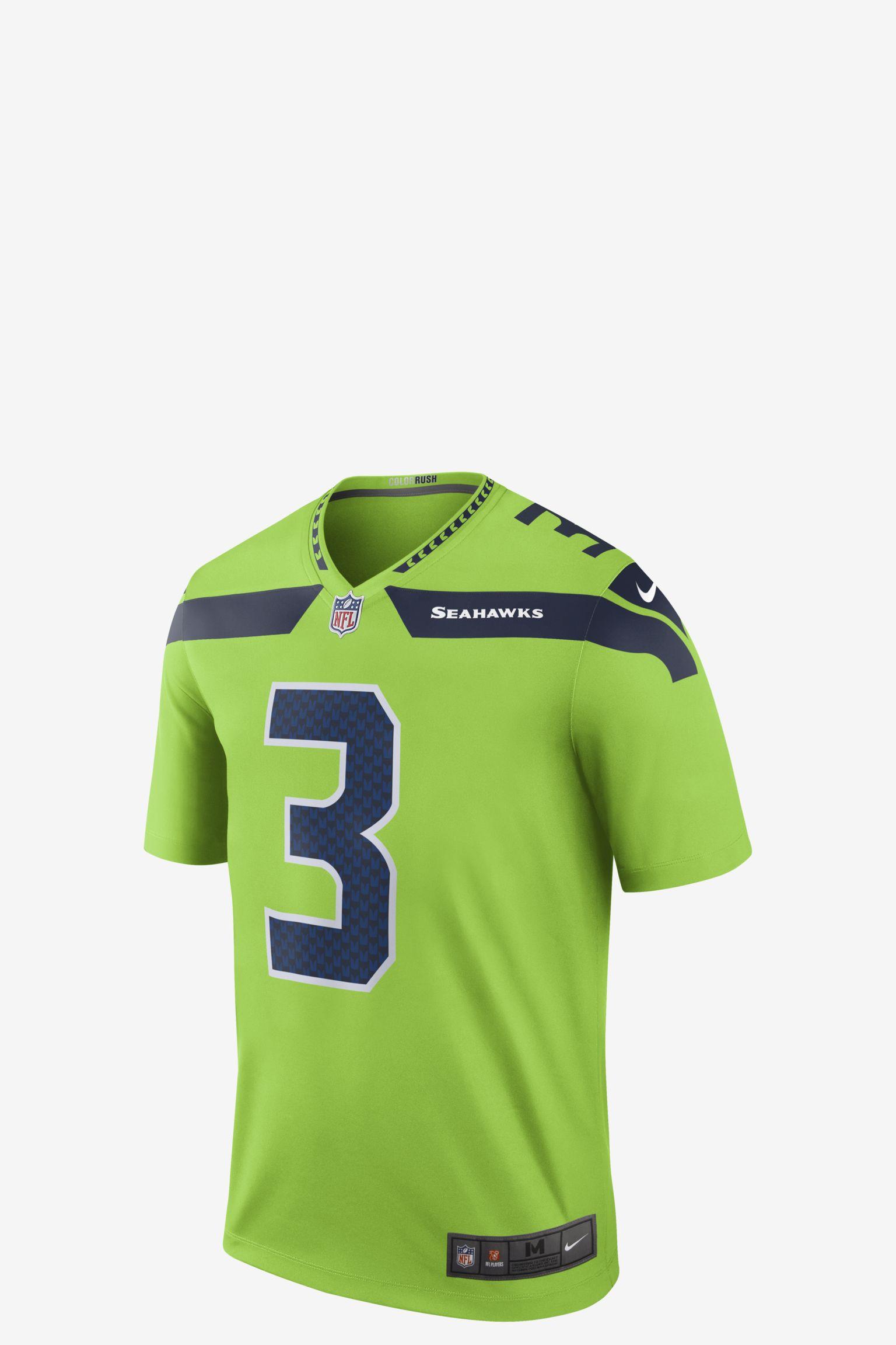 29df397ae How Do Nike NFL Jerseys Differ