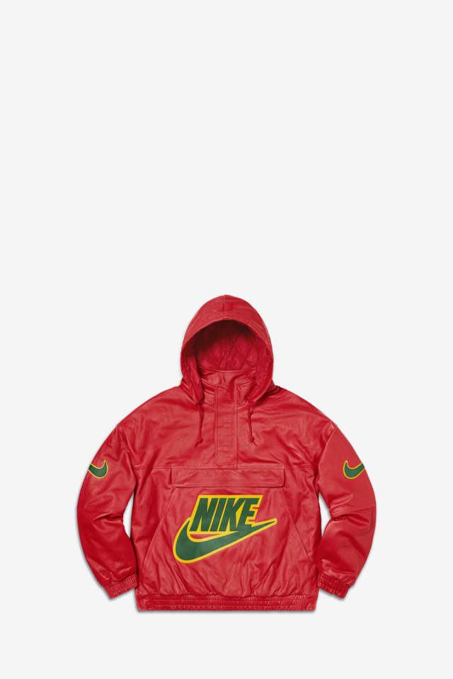 Personas mayores Lucro 945  Nike x Supreme Fall Collection. Nike SNKRS