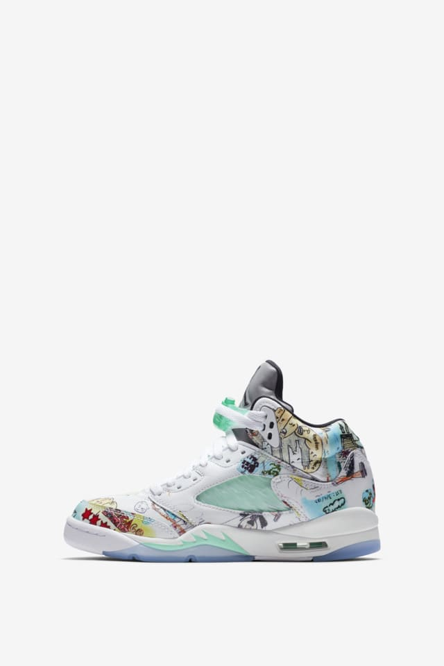 Air Jordan 5 'Wings' Release Date. Nike