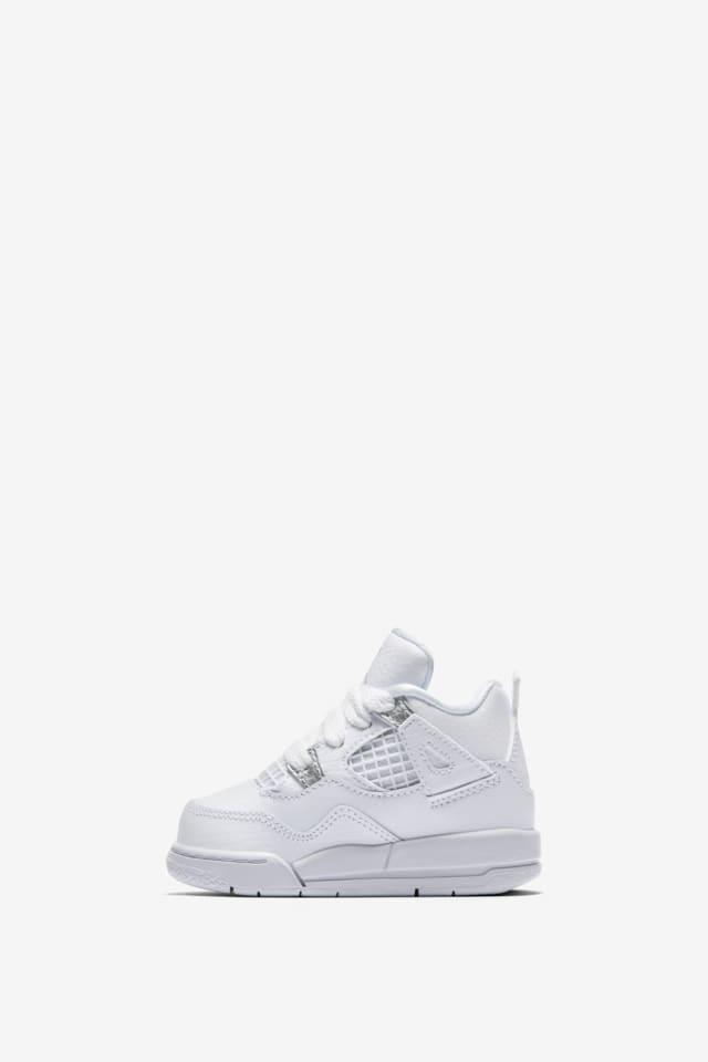 Air Jordan 4 Retro 'Pure Money' Release