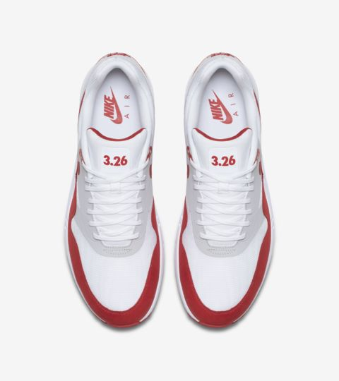 Nike Air Max 1 Ultra 2.0 LE Anniversary OG Red