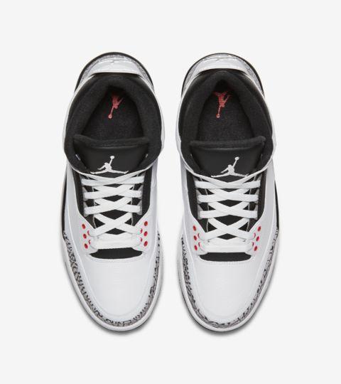 """Air Jordan 3 Retro """"Infrared 23"""". Data premiery. Nike"""