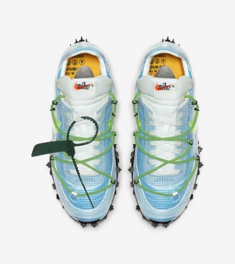 Nike x Off-White Women's Waffle Racer