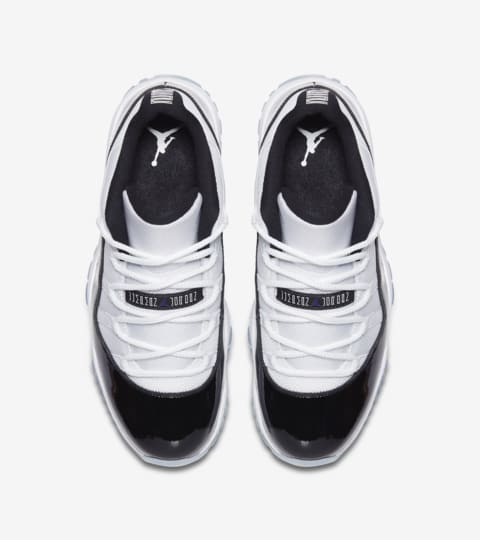 "Buty Air Jordan 11 Retro Low ""Concord"". Data premiery. Nike"
