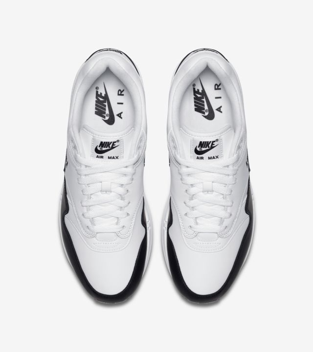 Nike Air Max 1 Premium SC Jewel OG White Black Diamond spare