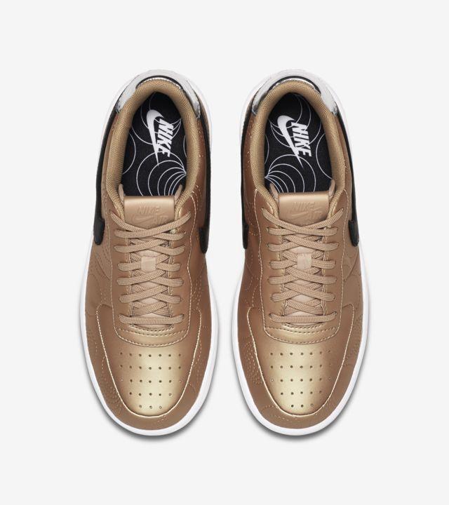 Women's Nike Air Force 1 Upstep 'Beijing' Release Date. Nike