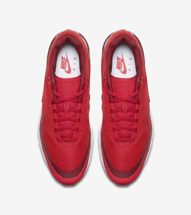 Nike Air Max BW Ultra 'University Red'. Nike SNKRS