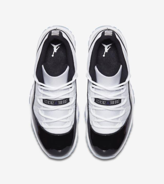 Air Jordan 11 Retro Low 'Concord