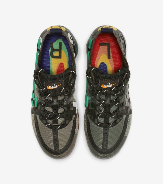 Air VaporMax 2019 Release Date. Nike SNKRS
