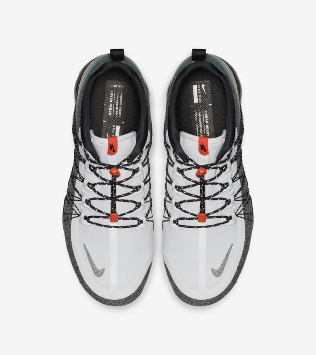 Nike Air Vapormax Run Utility 'White