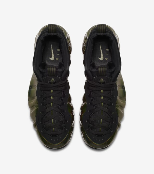 Nike Air Foamposite One XX Big Bang AR3771800 For Sale ...