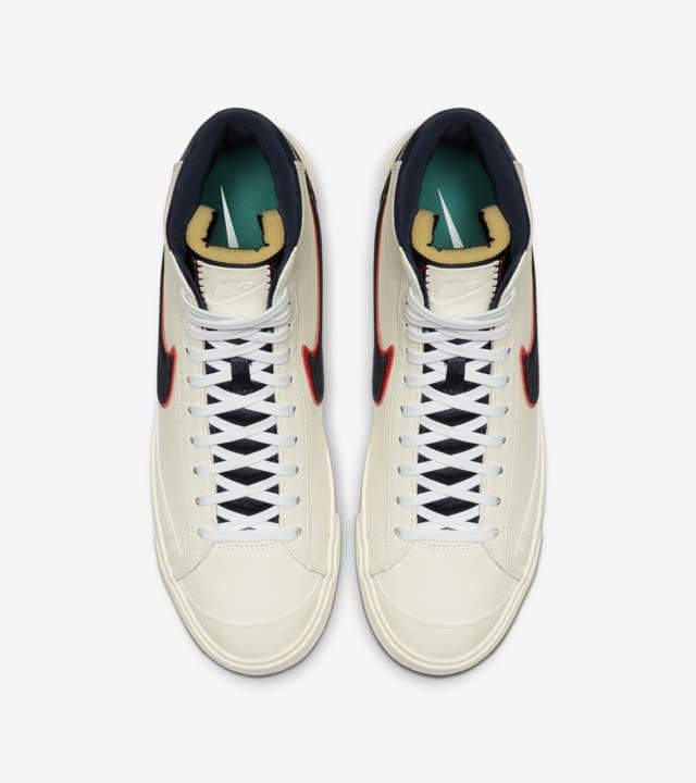 Nike Blazer Mid '77 'City Pride