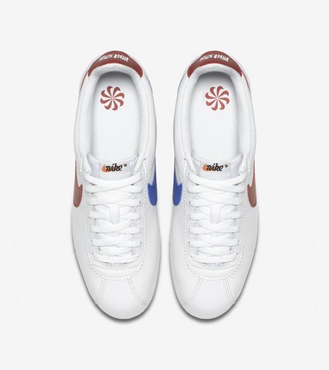 Nike Classic Cortez Leather 'Nai Ke