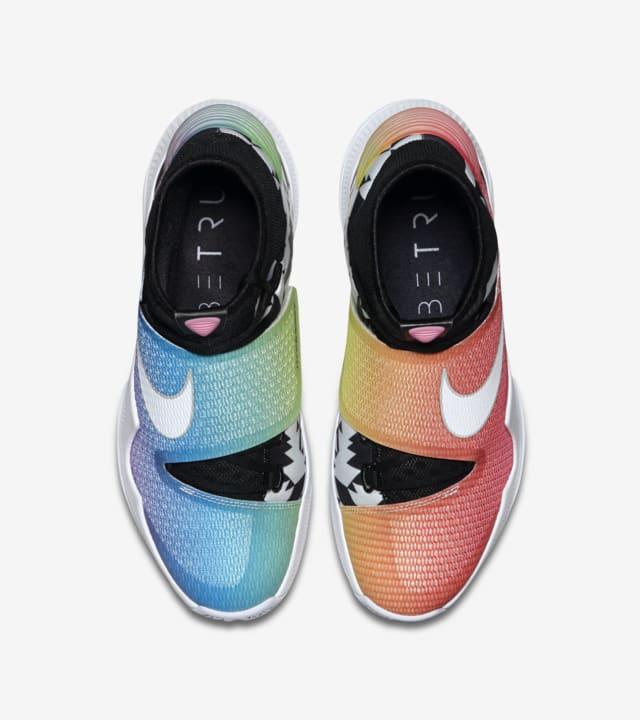 Nike Zoom Hyperrev 2016 'Be True'. Nike