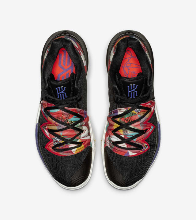 Kyrie 5 'CNY' Release Date.. Nike SNKRS