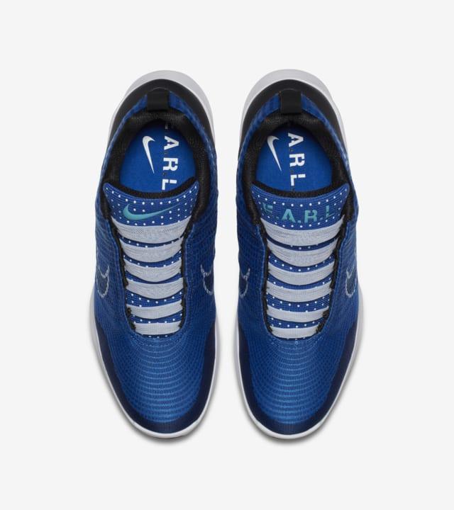 Nike HyperAdapt 1.0 'Tinker Blue