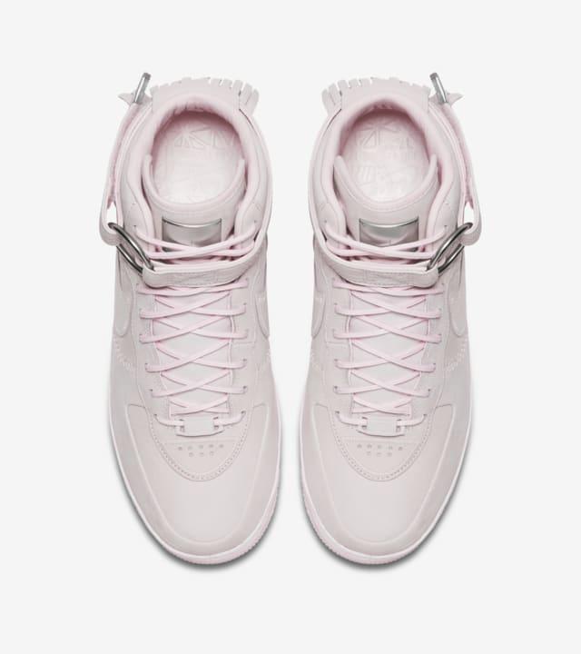 nike air force 1 high sl pearl pink-pearl pink