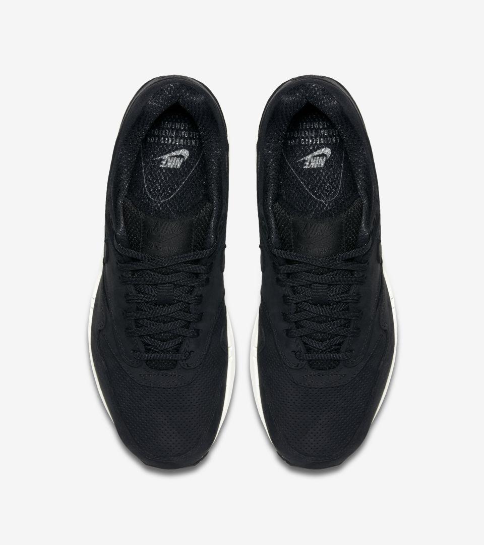 Voor Launch Pinnacle Nike 'black' Max Air 1 Nl Nike Dames OCUT7nqS