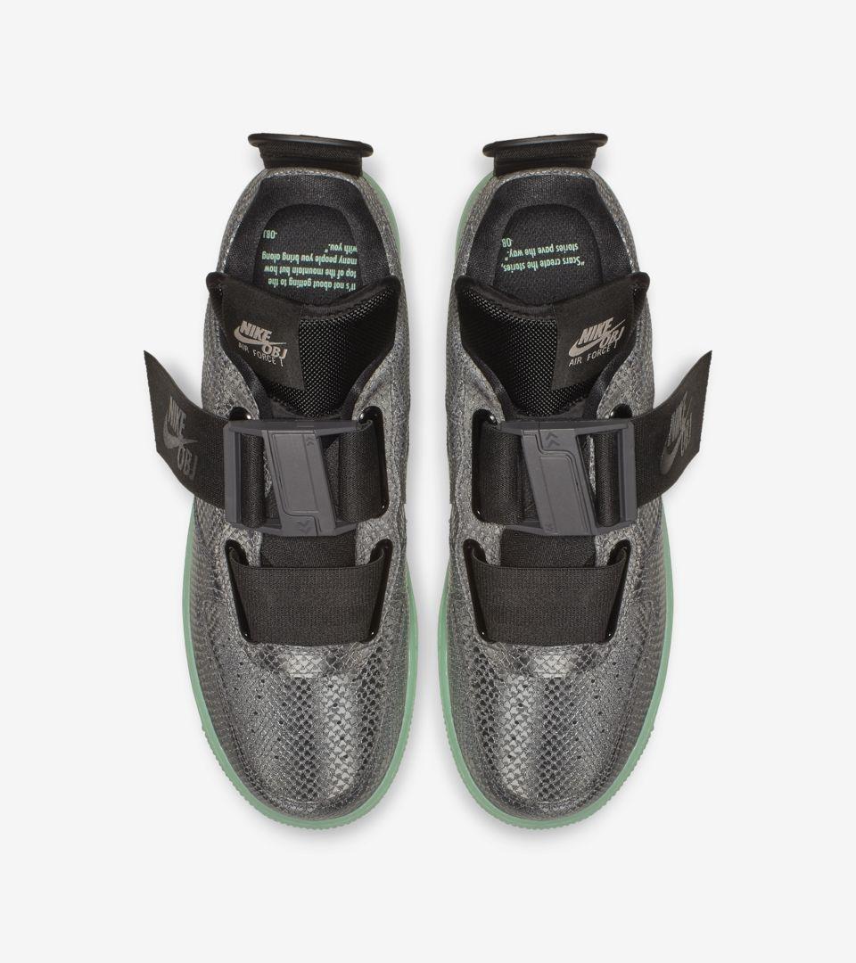 'obj' 1 Release Air Nike Utility DateNike Force b7fgy6