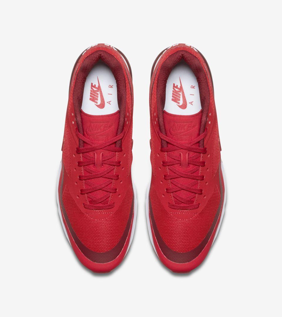 Nike Red'Nike Max Air Ultra 'university Bw byf6g7Y