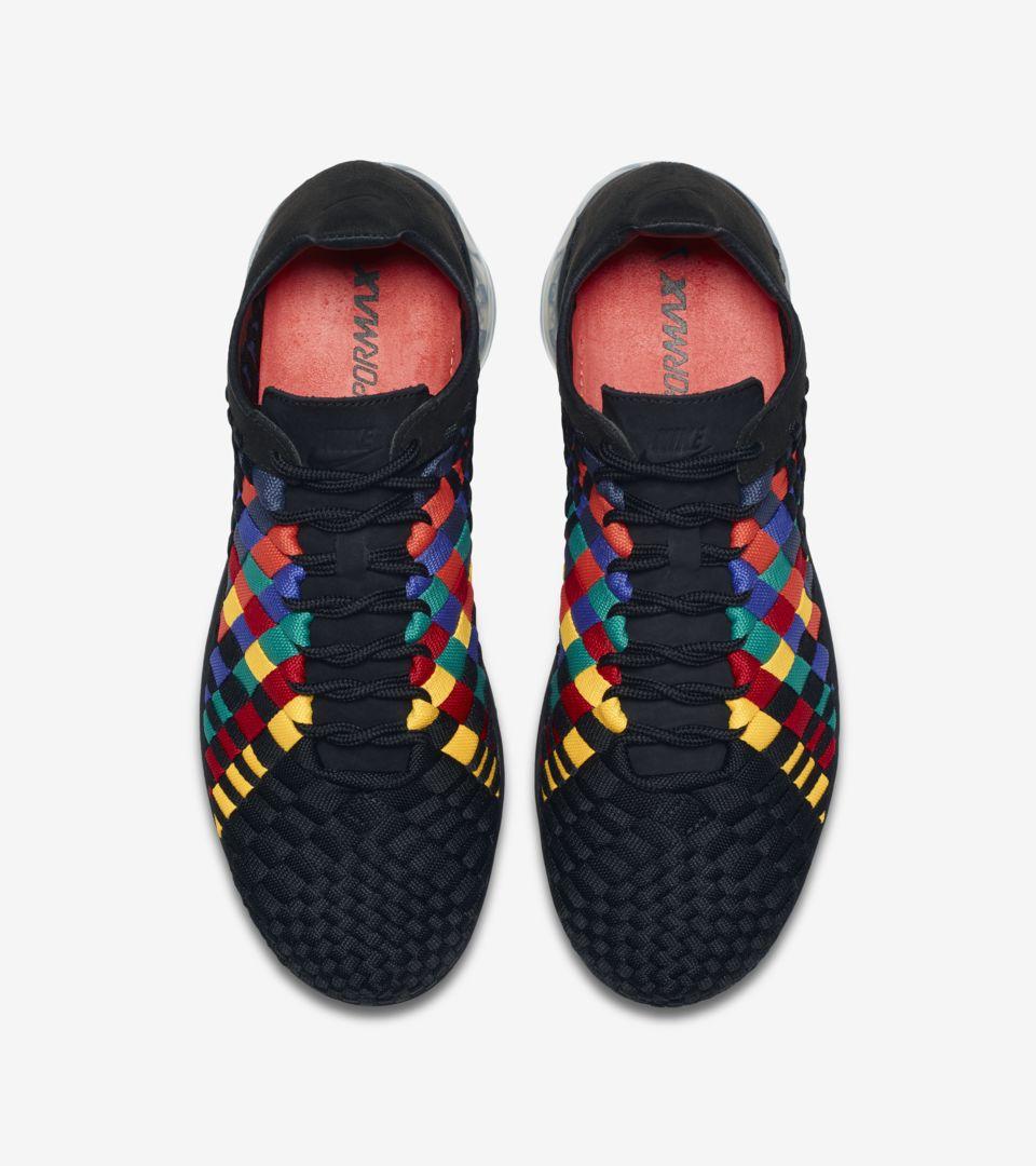 Inneva Multicolor' Release DateNike Air 'blackamp; Vapormax Nike 4Aq5LR3j