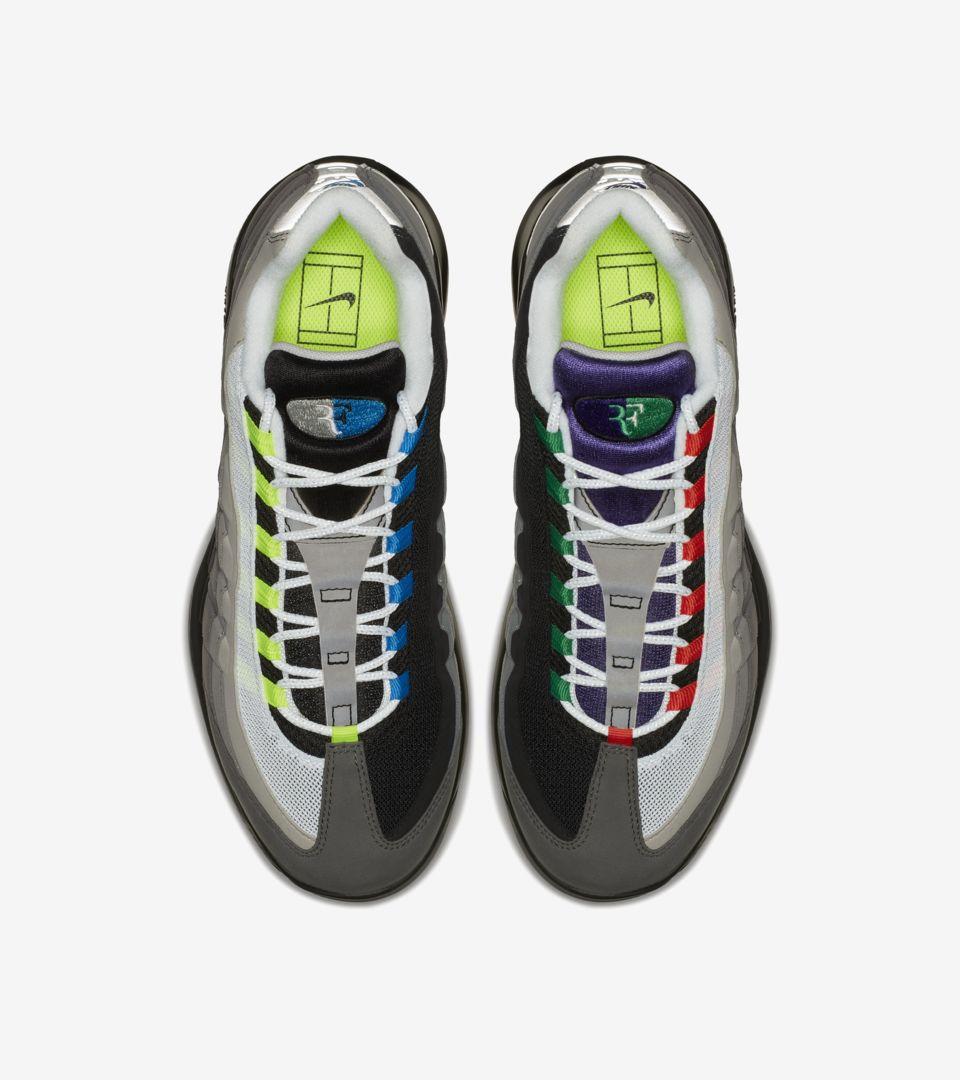 Rf X Nikecourt Vapor 'greedy' Am95 Release DateNike b76yfgvIYm