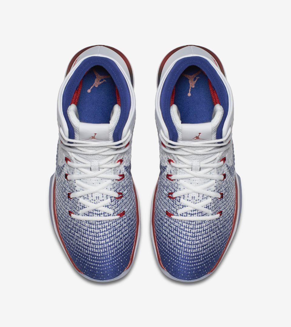 info for d2e73 56c73 Air Jordan 31  USA  Release Date. Nike+ SNKRS