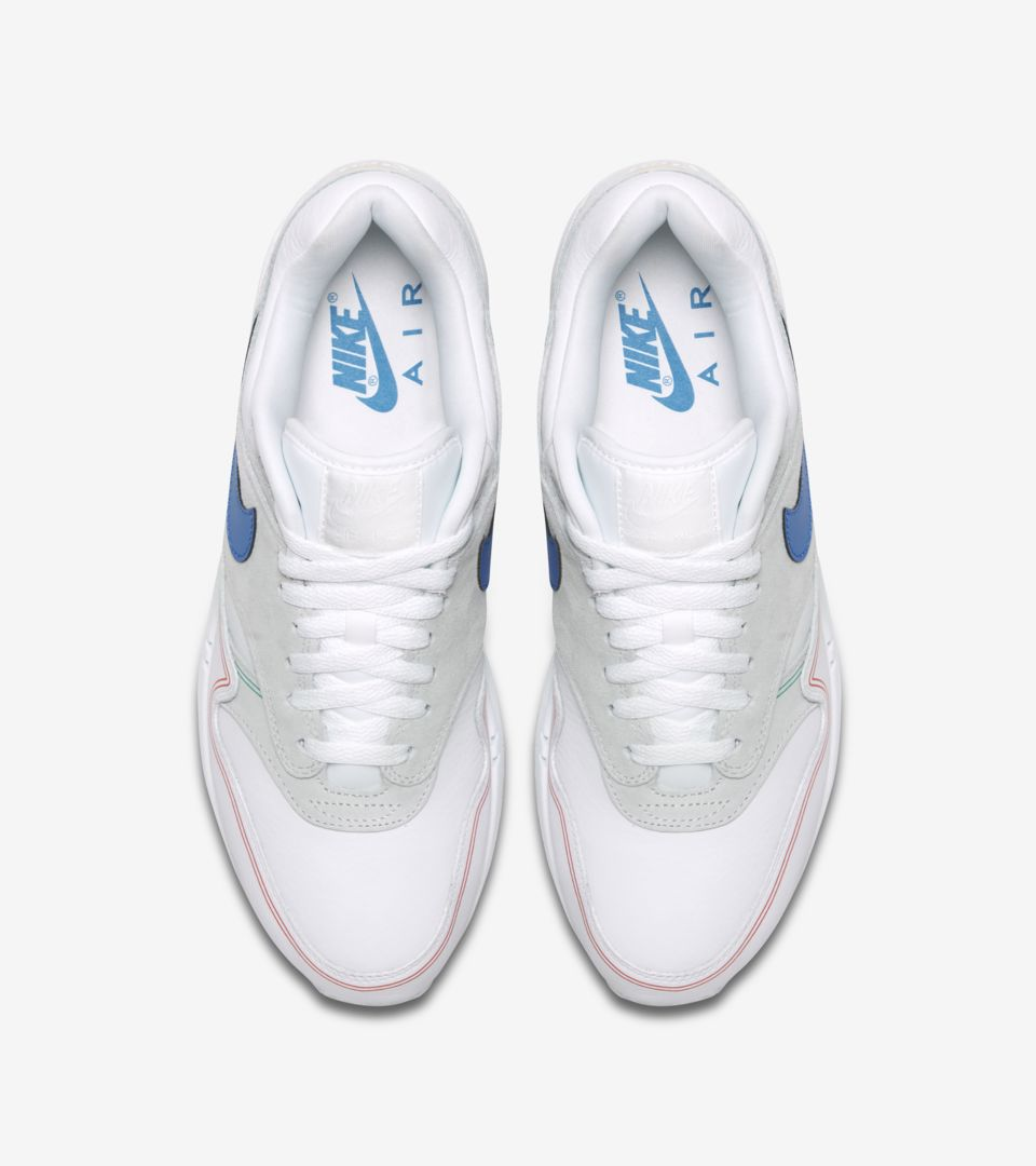 differently buy latest discount Nike Air Max 1 WE 'By Day' Release Date. Nike SNEAKRS GB