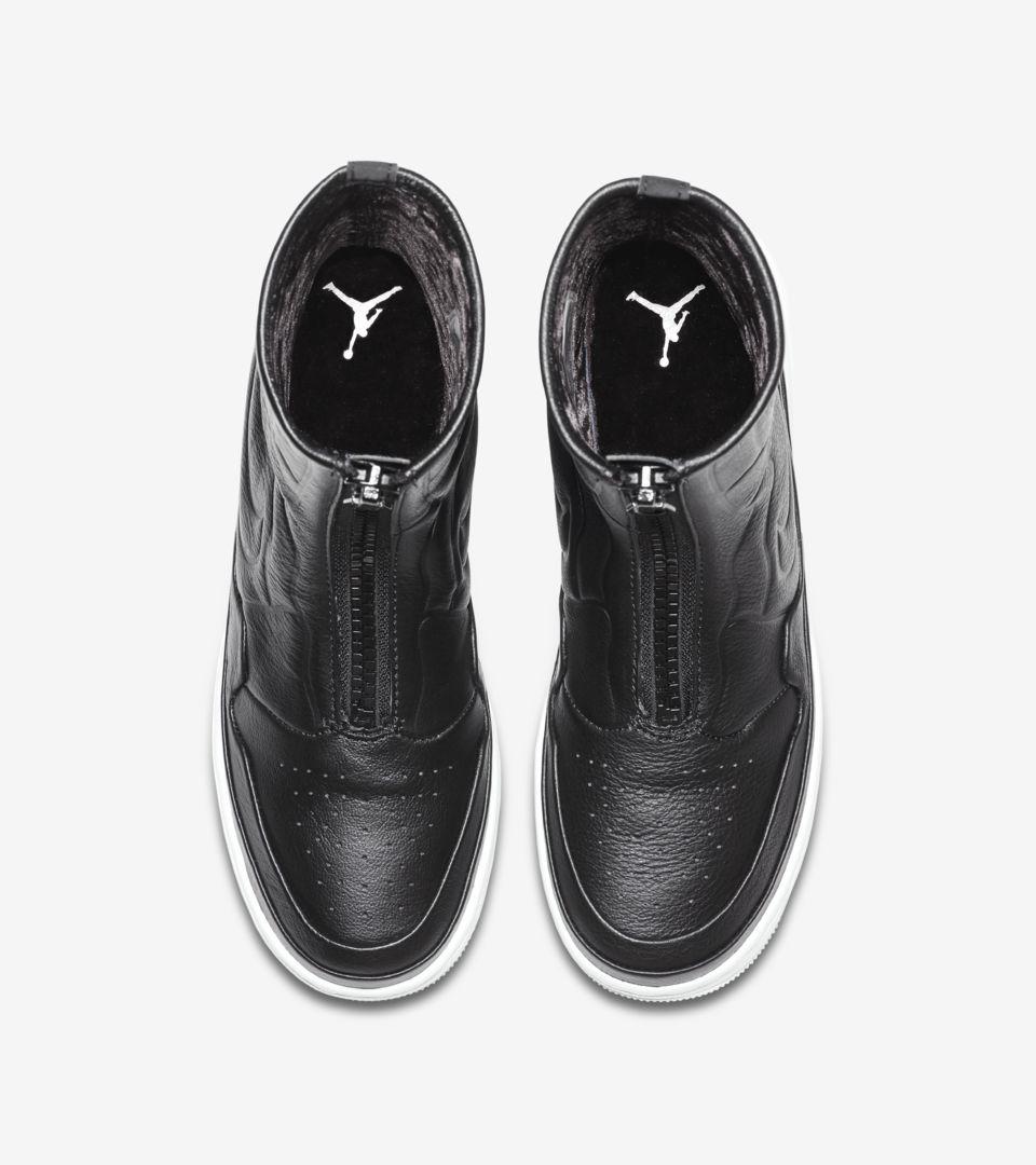 Air Jordan 1 Jester XX 'Black & Sail' Release Date.
