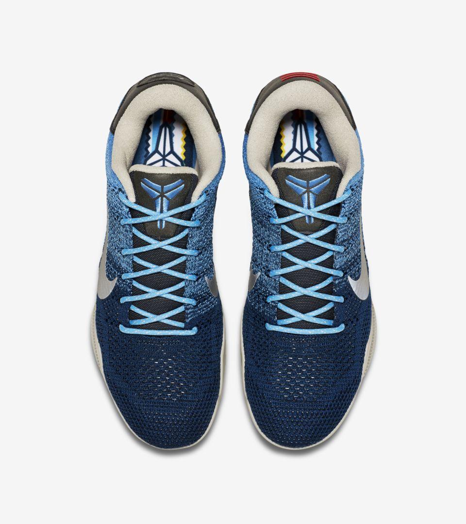 sports shoes d69ff 45fa4 ... KOBE 11 ELITE LOW ...