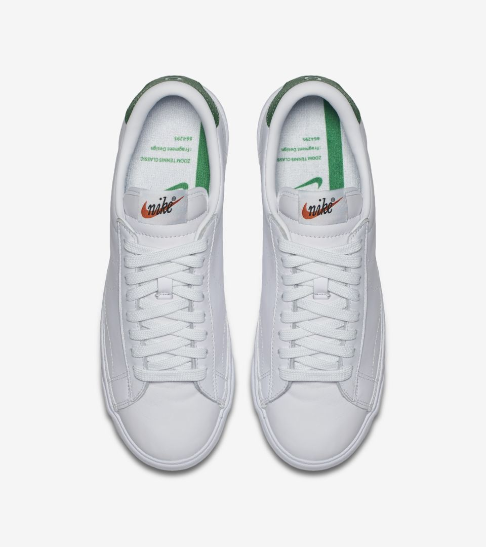 WMNS ZOOM TENNIS CLASSIC