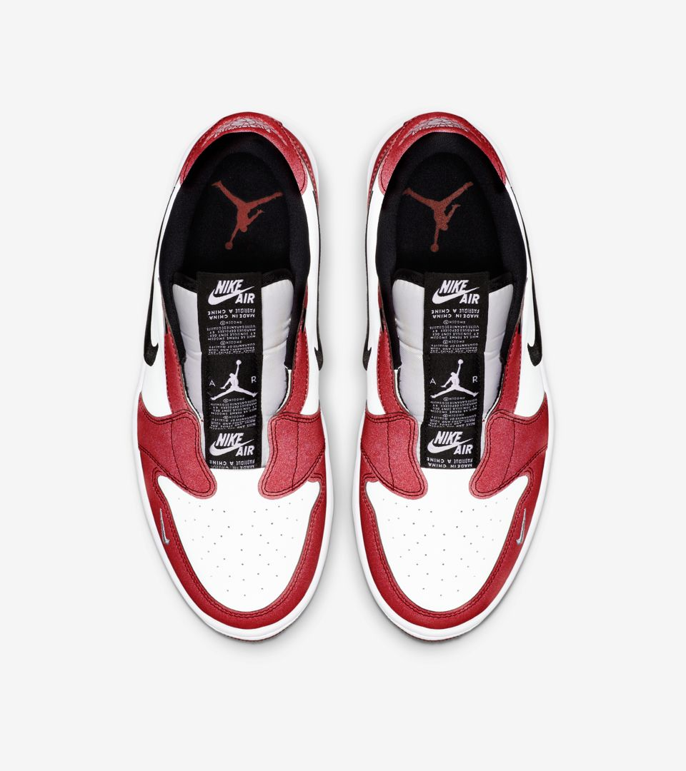 Air Jordan 1 Slip Low Chicago
